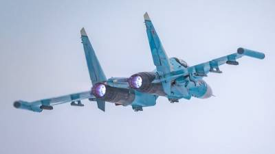 Посла РФ вызвали в МИД Дании из-за «нарушения» российскими самолетами ее границ