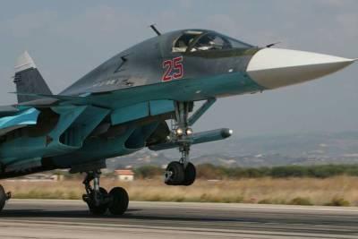 В МИД Дании вызвали посла России из-за нарушения границ самолетами ВВС РФ