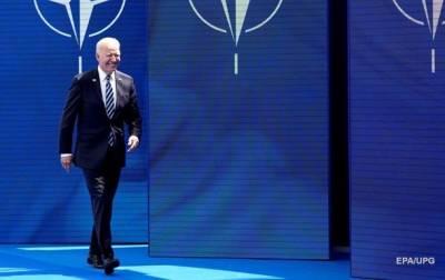 Байден обсудил с Дудой свою встречу с Путиным
