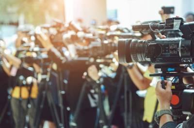 Более 1200 журналистов запросили аккредитацию на саммит Путина и Байдена в Женеве