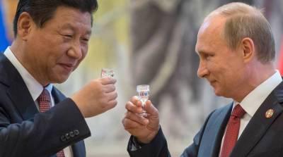 Немцы в панике от возможного военного союза России и Китая