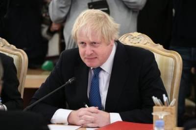 Джонсон сообщил, что в Великобритании снятие ограничений по COVOD-19 будет перенесено на четыре недели