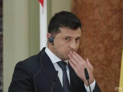 Зеленский сожалеет, что не встретился с Байденом до его саммита с Путиным