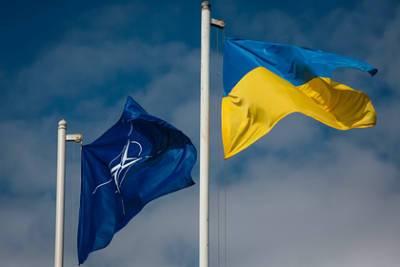 Зеленский обсудит вступление Украины в НАТО на встрече с Байденом