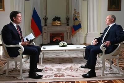 Путин посоветовал США жаловаться в «Международную лигу сексуальных реформ»
