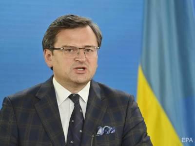 В МИД объяснили, почему Украине не дают ПДЧ в НАТО