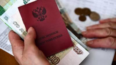 Россияне назвали комфортный размер пенсии