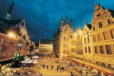 ЕС утвердил снятие ограничений на поездки обладателям COVID-сертификатов с 1 июля