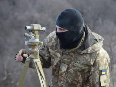 14 июня на Донбассе боевики восемь раз нарушили перемирие, ВСУ стреляли в ответ – штаб ООС