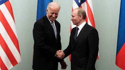 Помощник Путина назвал темы саммита РФ — США в Женеве
