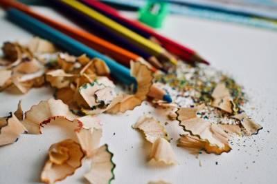 Белгородская школьница победила в конкурсе рисунков «Сад памяти глазами детей»