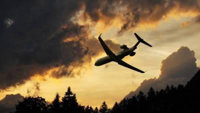 Швейцария ввела ограничения в воздушном пространстве из-за саммита РФ и США
