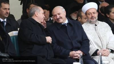 Политолог рассказал, как Эрдоган подсказал Лукашенко хитрый план мести ЕС