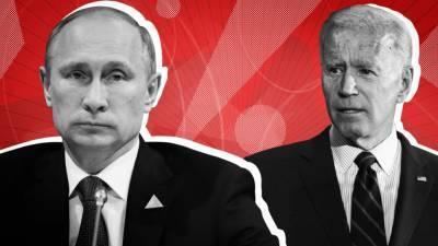 """Интересы Польши и Украины останутся """"за бортом"""" встречи Путина и Байдена"""