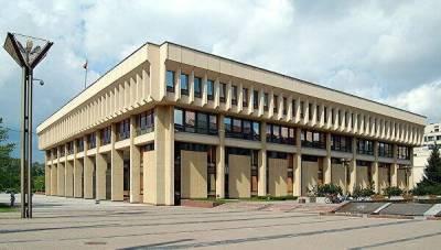 По поводу действий сотрудников ССР в отношении М. Пуйдокаса в сейм приглашают прокурора