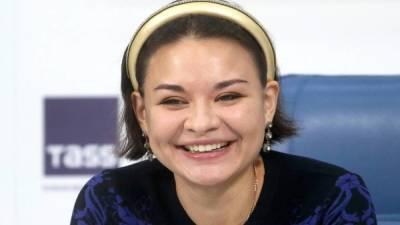 Ксения Шойгу ждет ребенка