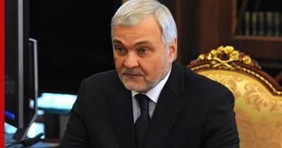 """Глава Коми объяснил свое высказывание """"У вас я – Путин"""""""
