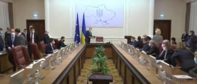 В Кабмине заговорили про рост ВВП Украины до 450 миллиардов долларов