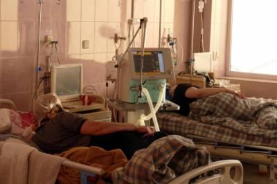 Врач рассказал о сроках окончания третьей волны коронавируса в России