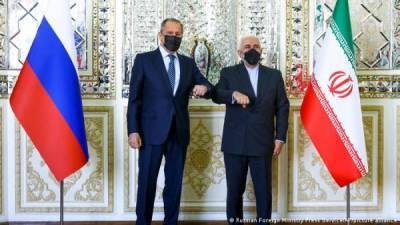 Россия и США накануне встречи в верхах «сверили часы» по Ирану