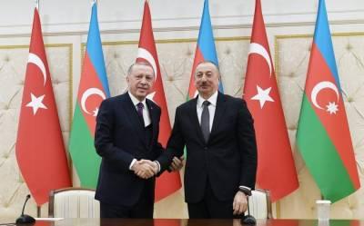 В Шуше прошла церемония официальной встречи Президента Турции Реджепа Тайипа Эрдогана - ИСТОРИЧЕСКОЕ СОБЫТИЕ