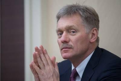 Кремль: Совместная пресс-конференция Путина и Байдена больше не обсуждается