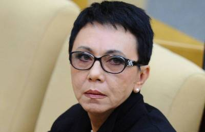 Умерла Лариса Шойгу: подробности