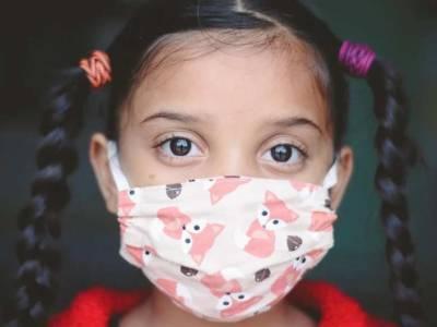 Британские ученые назвали симптомы индийского штамма COVID-19