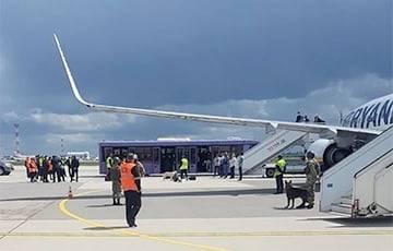 Главный директор Ryanair рассказал правду о захвате самолета белорусскими властями