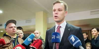 Литва обвинила Белоруссию в переправке в ЕС нелегальных мигрантов-арабов