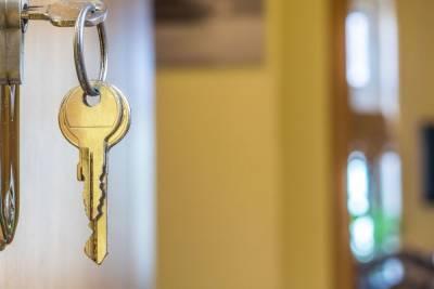 Шесть тысяч петербургских семей получили квартиры от города