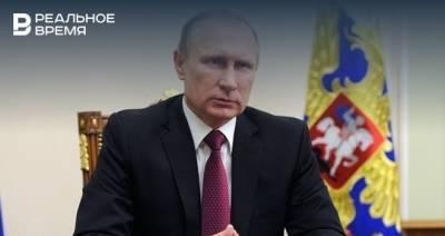 Путин пока не планирует посетить матчи Евро-2020 в Санкт-Петербурге