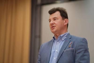 Романенко: Слаженная работа парламента и Центробанка позволит справиться с последствиями пандемии