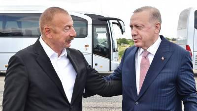 Эрдоган заявил, что в Шуше планируется открыть турецкое консульство