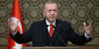 Эрдоган пообещал открыть генконсульство Турции в Нагорном Карабахе