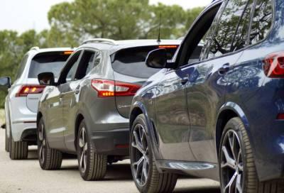 В Ленобласти 16 июня в Ленобласти ограничат движение на 9 трассах