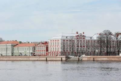 Смольный одобрил проект создания технологической долины «Невская дельта»