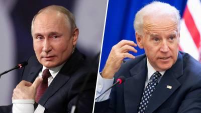 Пресс-конференция Путина в Женеве пройдет раньше пресс-конференции Байдена