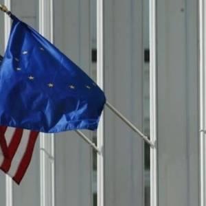 ЕС и США заявили о продвижении своих ценностей в мире