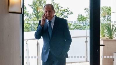 Лавров рассказал о шикарном настроении перед саммитом Путина и Байдена