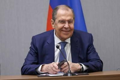 Лавров заявил о наличии «шикарного» настроения перед саммитом России и США