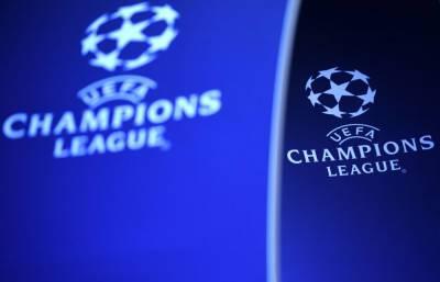 Барселону и Реал Мадрид не будут исключать из Лиги чемпионов
