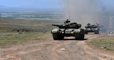 БПЛА, танки, ПВО и не только: российский эксперт о том, как перевооружить ВС Армении