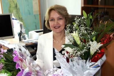 Ушла из жизни заслуженный работник культуры Сахалинской области Татьяна Роон