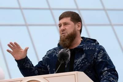 Кадыров дал совет Байдену перед встречей с Путиным