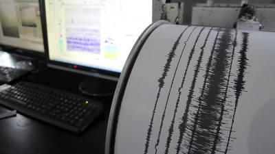 У берегов Эквадора произошло землетрясение магнитудой 5,2