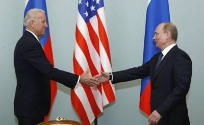 Саммит Байдена и Путина: вид из Москвы (TNI)