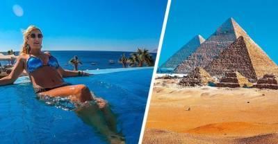 Министр по туризму Египта сделал заявление о результатах российской проверки Хургады и Шарм-эль-Шейха