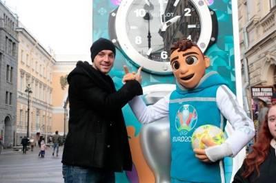 Вишневский поделился способом, как сборной РФ выиграть Евро-2020