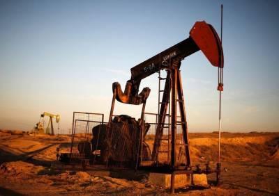 Нефть дорожает на данных о резком снижении запасов в США